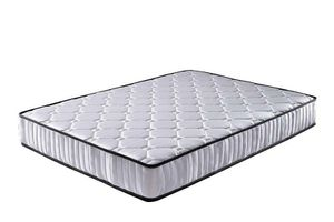 Roundhill Furniture Standard Queen Size Pocket Spring Mattress for Sale in Columbus, OH
