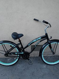 $200 I'm In Santa Ana Ca. GreenLine. Beach Cruiser 26 for Sale in Santa Ana,  CA