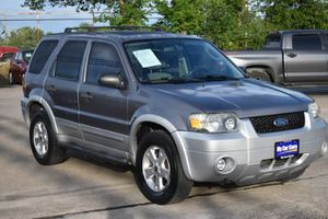 2007 Ford Escape for Sale in Fort Worth, TX