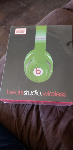 Beats studio for Sale in Odessa, TX
