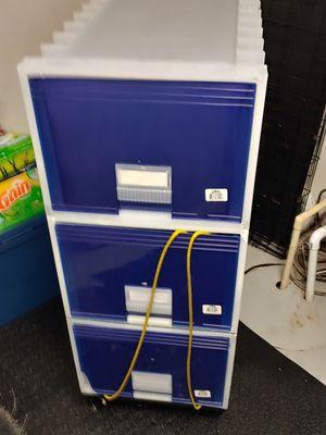 Storage/ file cabinet for Sale in Baltimore, MD