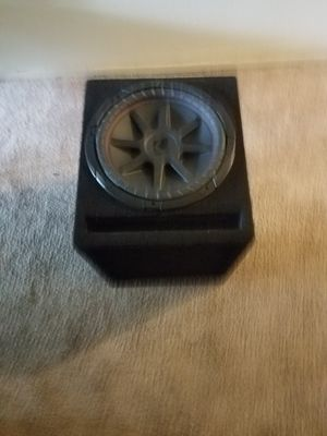 "12"" kicker for Sale in Oceanside, CA"