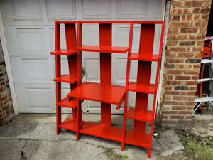 Desk/Bookcase for Sale in The Bronx, NY