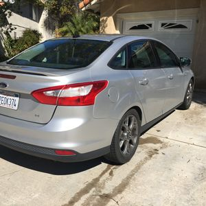2014 Ford Focus SE for Sale in CA, US
