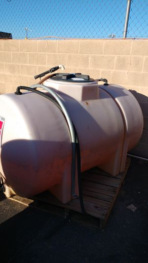 Tank for Sale in Tempe, AZ