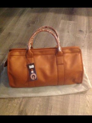 Let's Go Somewhere Weekend Duffle Bag for Sale in Orange, CA