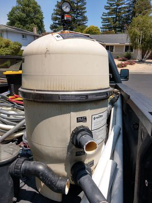 Pool Filter for Sale in Concord, CA