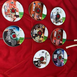 Xbox 360 Games for Sale in Fremont, CA