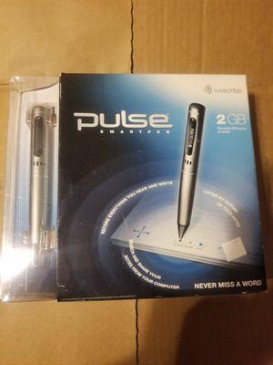 Pulse smartpen for Sale in Tucson, AZ