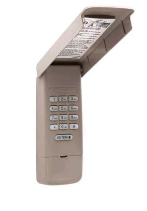 877LMLiftmaster Craftsman garage Door Key Pad for Sale in Pleasant Grove, UT