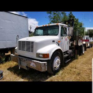International Dt466 Allison PTO for Sale in Las Vegas, NV