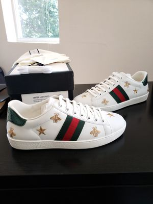 Gucci Ace sneakers for Sale in Forest Heights, MD