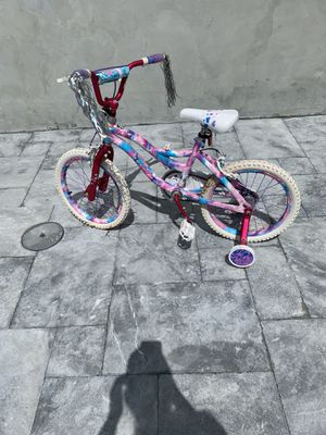 Bike for girls for Sale in Hollywood, FL