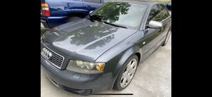 2004 Audi S4 for Sale in Greenwood Village, CO