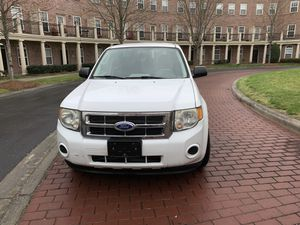 2011 Ford Escape - Only 105K miles, $5200 OBO for Sale in Charlotte, NC