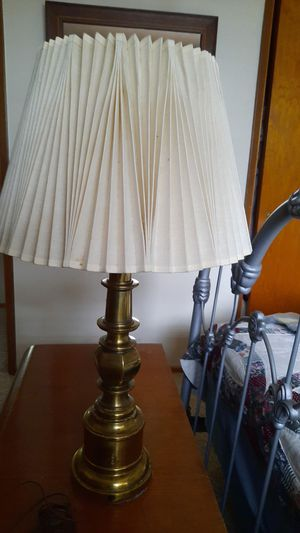 Antique table lamp for Sale in Burlington, WA