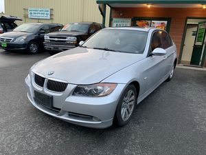 2007 bmw 325 for Sale in Tacoma, WA