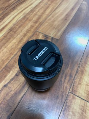 Camera lens for Sale in Honolulu, HI