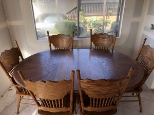 Comedor / Dinner table for Sale in Clackamas, OR