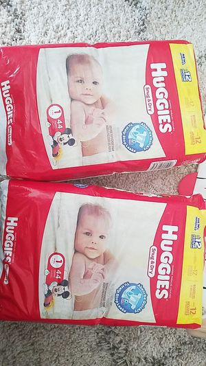Huggies for Sale in Virginia Beach, VA