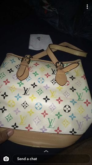 Louis Vuitton Bag for Sale in Bryn Mawr, PA