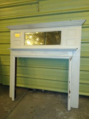 """Chimney front 69"""" by""""69 for Sale in Spring, TX"""
