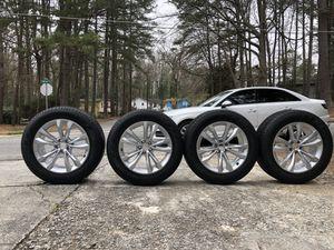 2019 Audi Q7 Wheels & Tires for Sale in Atlanta, GA