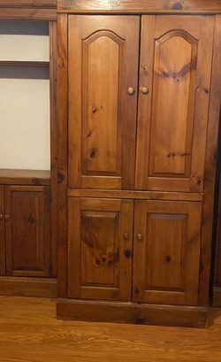 Three Piece Hutch for Sale in Syosset,  NY