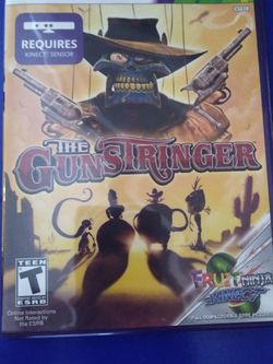 The GunStringer (Xbox 360) for Sale in Auburn,  WA