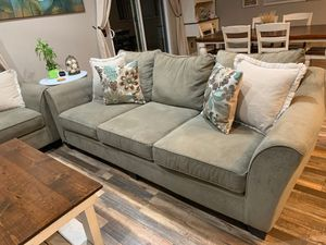 Two Comfy Sofas for Sale in Murrieta, CA
