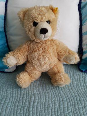 """Steiff Tedd Bear 12"""" Tall for Sale in Lima, OH"""
