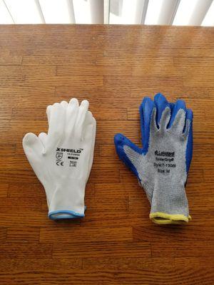 Medium Work Gloves for Sale in Glendale, AZ