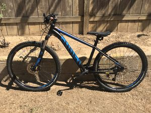 """Ghost Kato 5 27.5"""" Size Small Mtn Bike for Sale in San Diego, CA"""