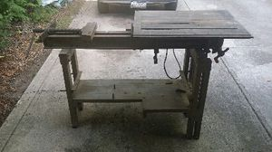 Antique Table Saw for Sale in UPPER ARLNGTN, OH