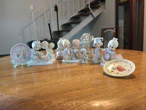 Precious moments figurines for Sale in El Cajon, CA