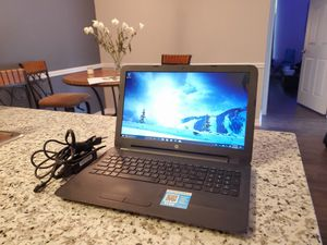 HP Notebook - 15.6 inch -ba079dx (Touch) 1TB HDD for Sale in Dallas, TX