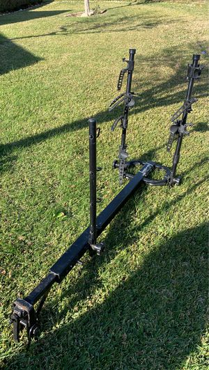 Hollywood Bike Rack for Sale in Alta Loma, CA