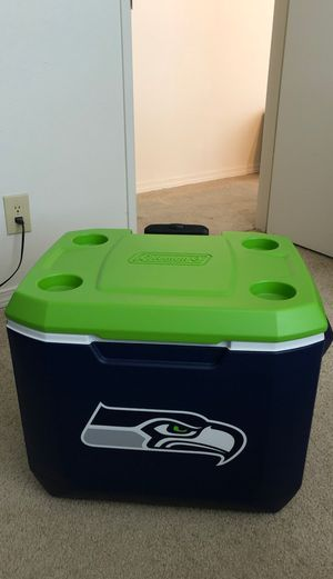 Coleman 60 quart Cooler for Sale in Redmond, WA