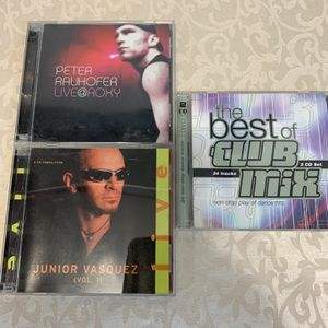 Hottest NY - Dj's Cds New for Sale in Queens, NY