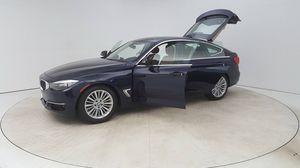 2015 BMW 328i xDrive Gran Turismo Imperial Blue - $24900 for Sale in Chicago, IL