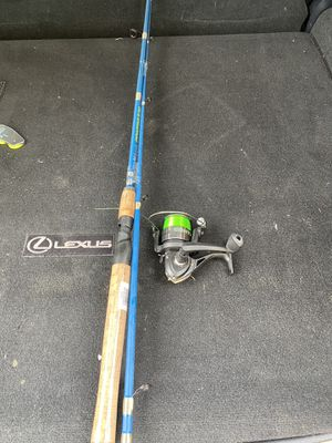 Continuum Fishing Rod for Sale in FL, US