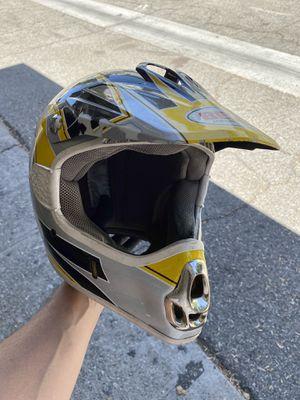 Motor Bike Helmet for Sale in Burbank, CA