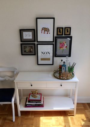 9 Black Picture Frames for Sale in Chicago, IL