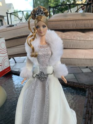 Barbie Winter Fantasy for Sale in Miramar, FL