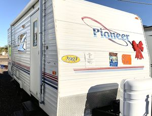 2003 Pioneer Fleetwood Tiny Camper on Sale $7999 for Sale in Mesa, AZ