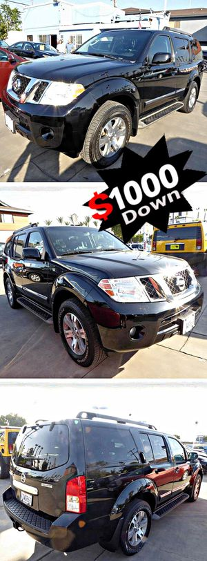 2011 Nissan PathfinderS 2WD for Sale in South Gate, CA