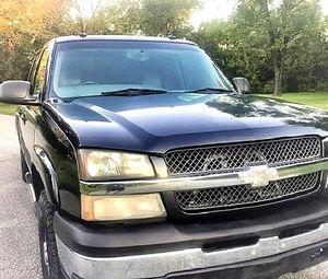 2003 Chevy Silverado 1500 for Sale in Victoria, TX