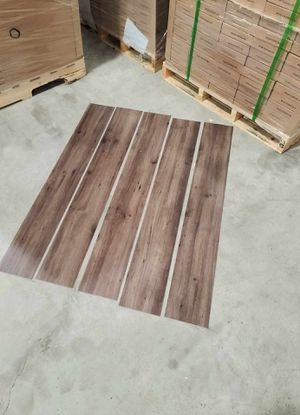 Luxury vinyl flooring!!! Only .65 cents a sq ft!! Liquidation close out! WV for Sale in Cedar Park, TX