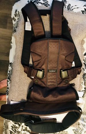 Baby Bjorn baby carrier one for Sale in Duluth, GA