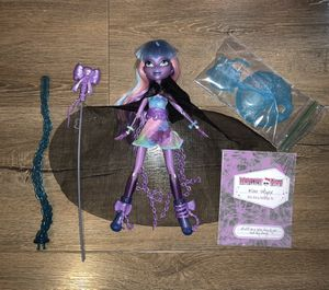 Monster High River Styxx Doll for Sale in Fontana, CA